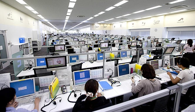 Nuevos Call Center  generarán unos 1,500 empleos