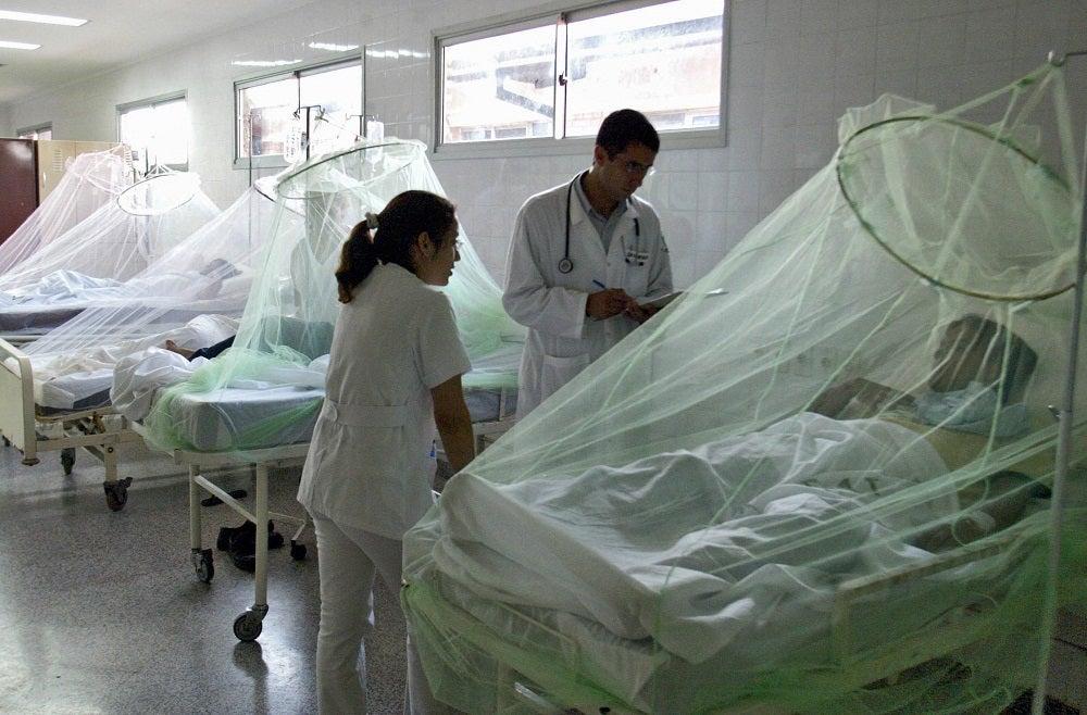 Honduras registra 3,036 afectados por zika en tan solo mes y medio