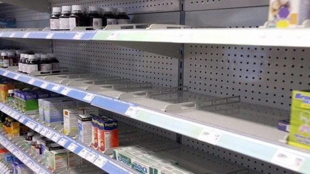 Venezuela vulnerable ante el zika debido a escasez de medicinas