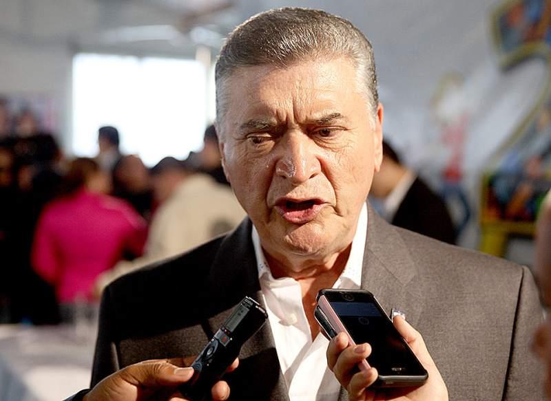 """""""Se debe despedir a manzanas podridas de la Policía Nacional"""": Evelio Reyes"""