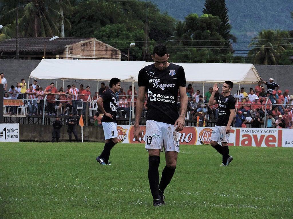 Honduras Progreso y su pésimo arranque en los torneos clausura