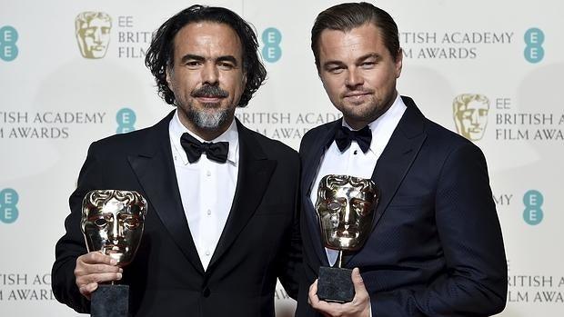 «El Renacido» de Iñárritu arrasa en los Bafta