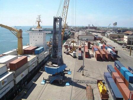 Ampliarán nueva terminal de gráneles en Puerto Cortés