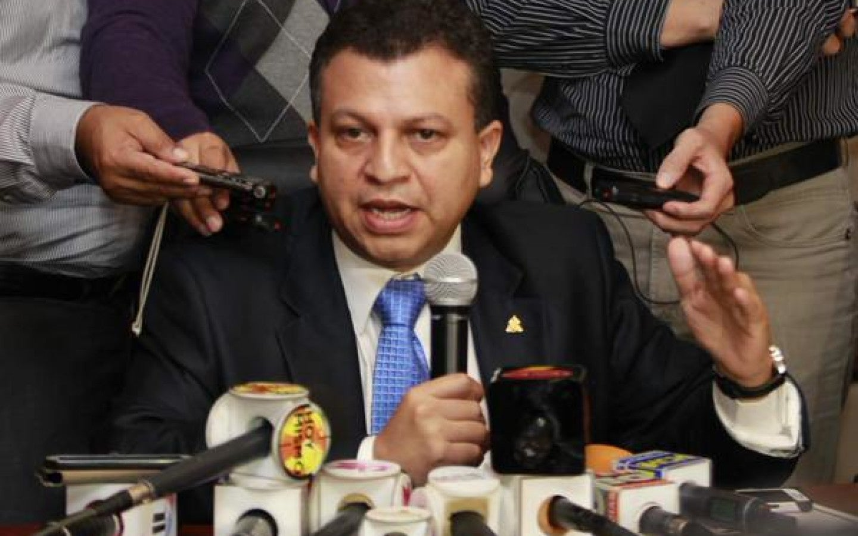 Teodoro Bonilla a audiencia por tráfico de influencias y abuso de autoridad