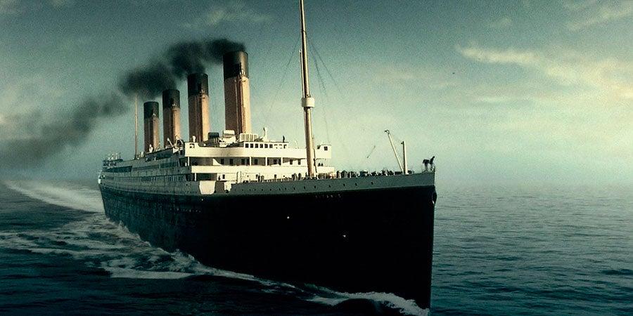 Se revela el aspecto interior del Titanic II