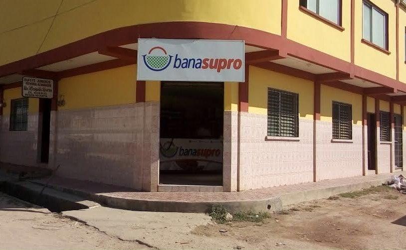 Más de 16 mil habitantes  beneficiados apertura de nueva tienda BANASUPRO