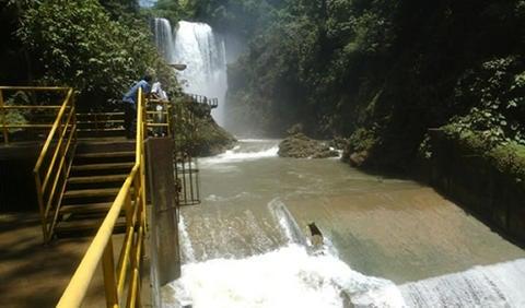 Luz verde para dos proyectos hidroeléctricos