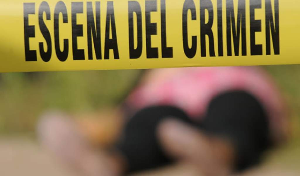 Honduras registra 60 homicidios por cada 100 mil habitantes