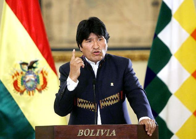Bolivia rechazó en las urnas postulación de Evo Morales a un cuarto mandato