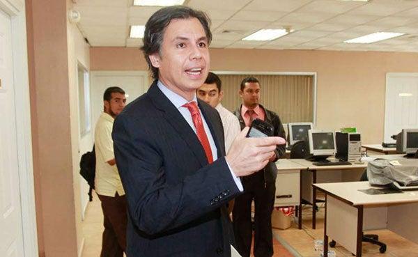 Ernesto Mejía habló sobre el supuesto retiro de Noel Valladares de la selección de Honduras