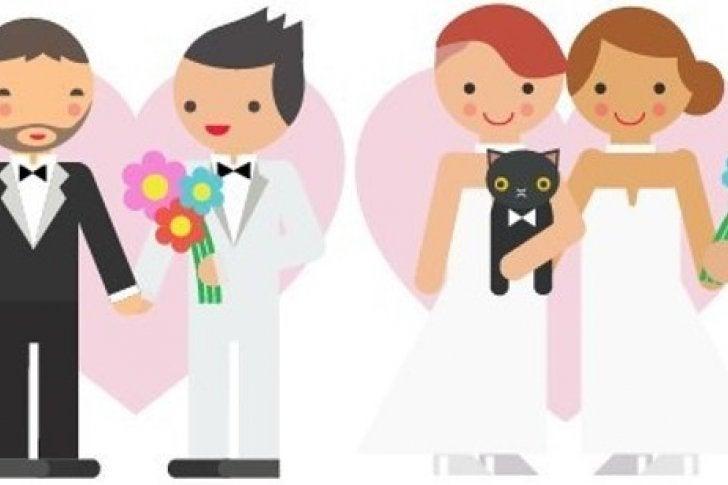 Indonesia prohíbe los emoticonos gays en aplicaciones de mensajería