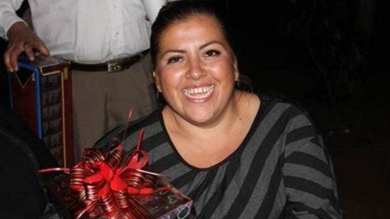 Hallan muerta a periodista secuestrada en México
