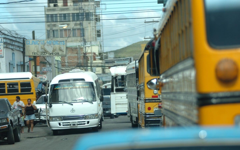 Transportistas reclamarán «vieja deuda» al gobierno de JOH