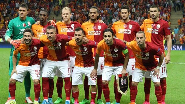 Galatasaray es sancionado y no estará por un año en competiciones europeas