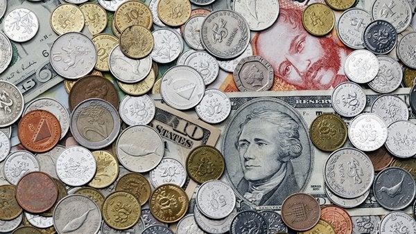 Conozca cómo surgieron los nombres de las monedas en el mundo