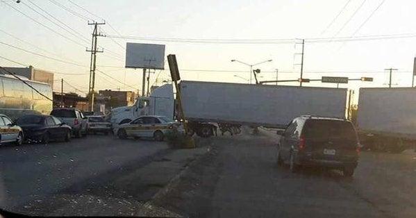 Enfrentamiento deja 10 muertos en Reynosa