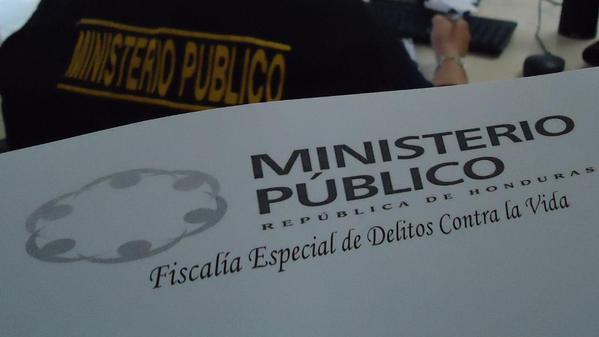 Tegucigalpa: Condenan a sujeto que atacó a machetazos a su padrastro