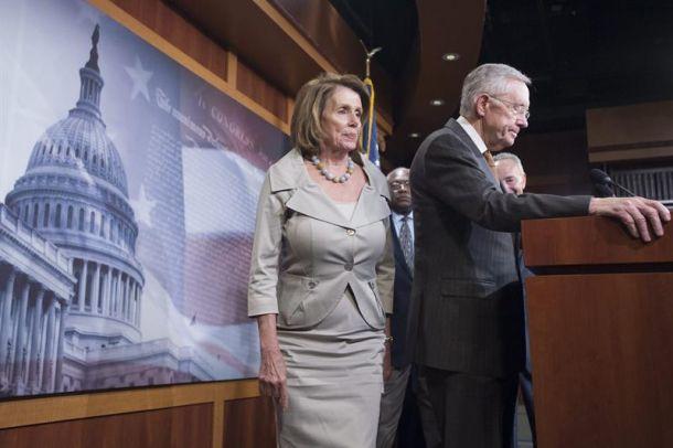 Demócratas apoyan ante el Supremo las medidas migratorias de Obama