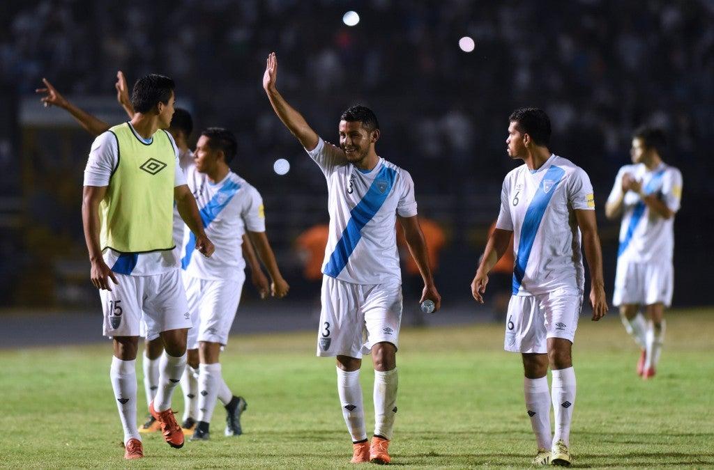 Presidente de Guatemala exige disculpas a David Faitelson de ESPN por menospreciar selección