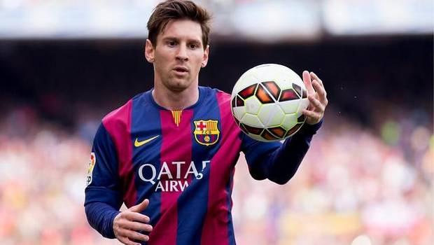 Messi reveló el secreto de la MSN en el Barcelona