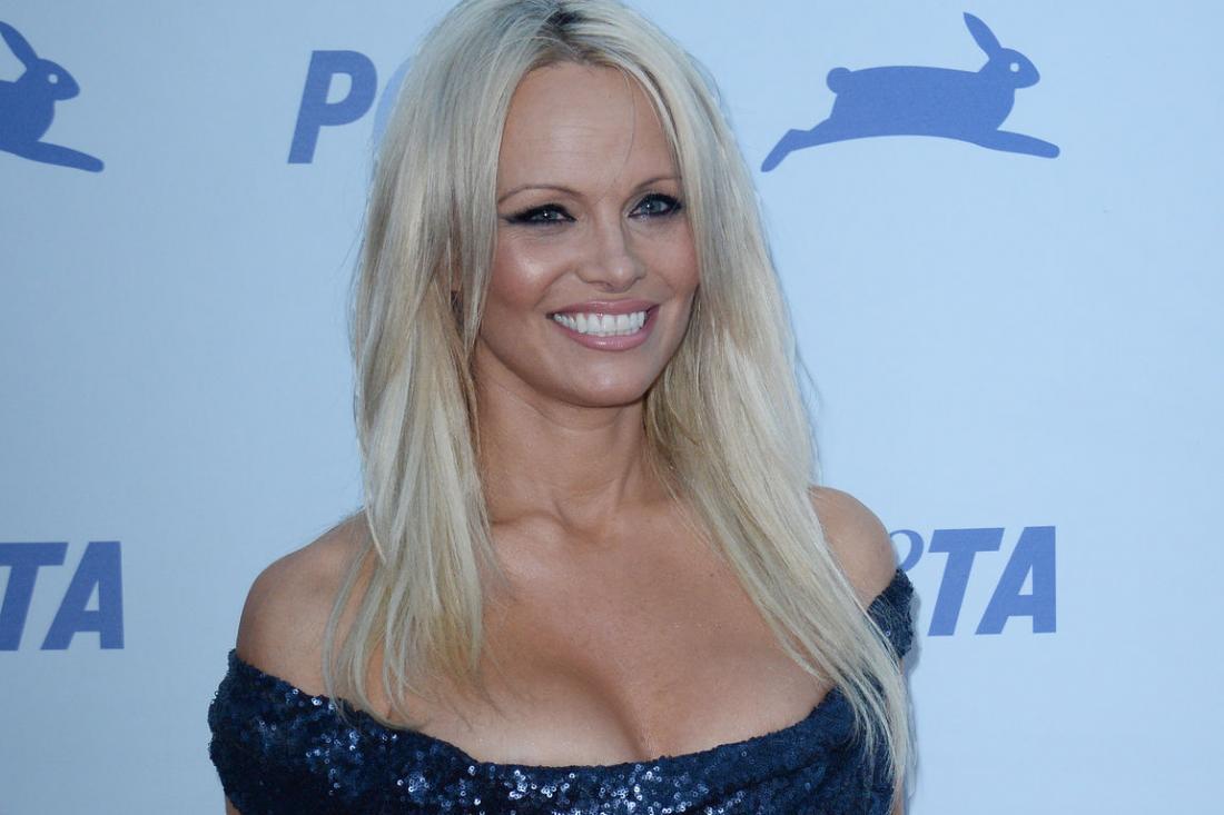 «La mansión Playboy fue mi universidad»: Pamela Anderson