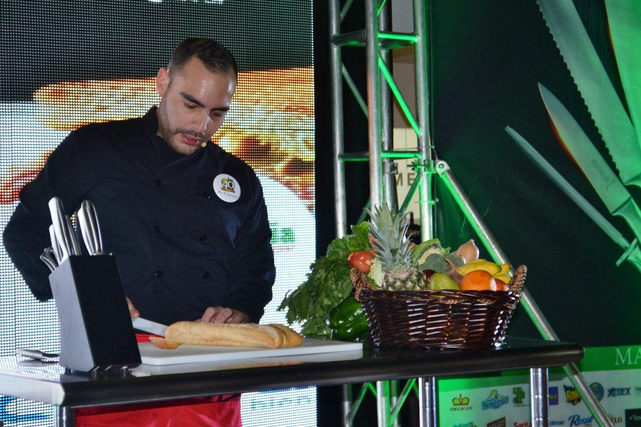 Llegan los cuchillos a Supermercados La Colonia para darle filo con estilo a tu cocina