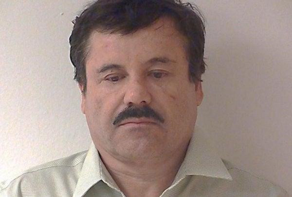 Juez niega modificar protocolo de seguridad a 'El Chapo'