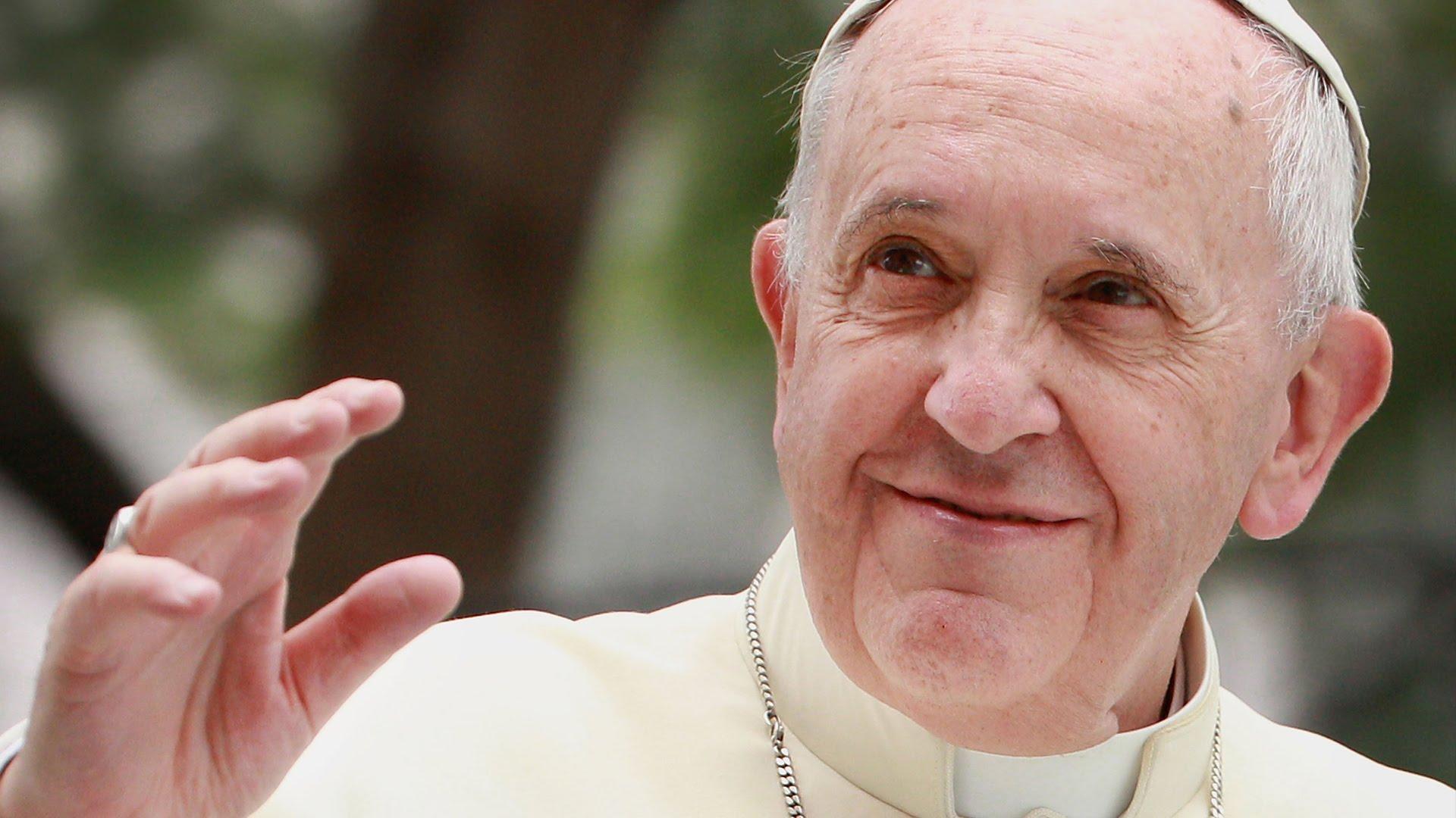 Papa Francisco: La 'invasión musulmana' en Europa ya es una realidad, y está bien
