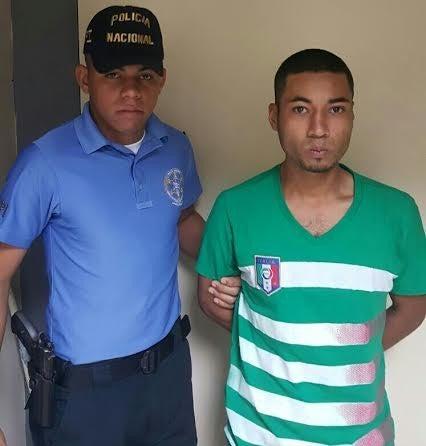 DPI captura sujeto por actos de lujuria en Tegucigalpa