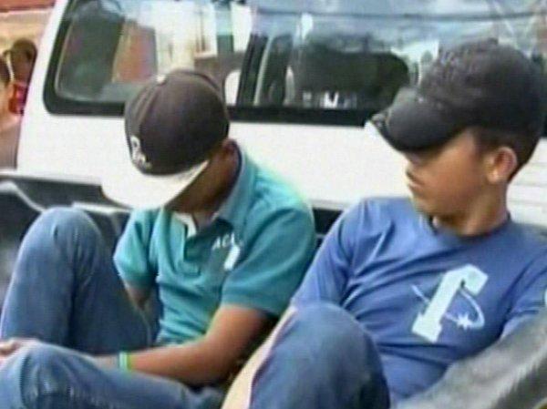 Matan a balazos a mujer en la colonia Villanueva, Tegucigalpa