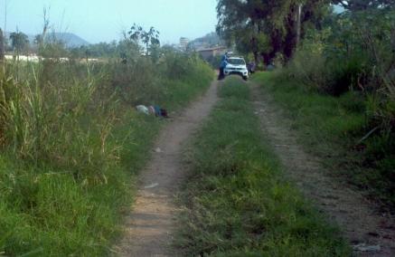 Encuentran cuerpo sin vida de una mujer en Tegucigalpa