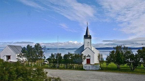Noruega es el país donde la mayoría de su población ya no cree en Dios