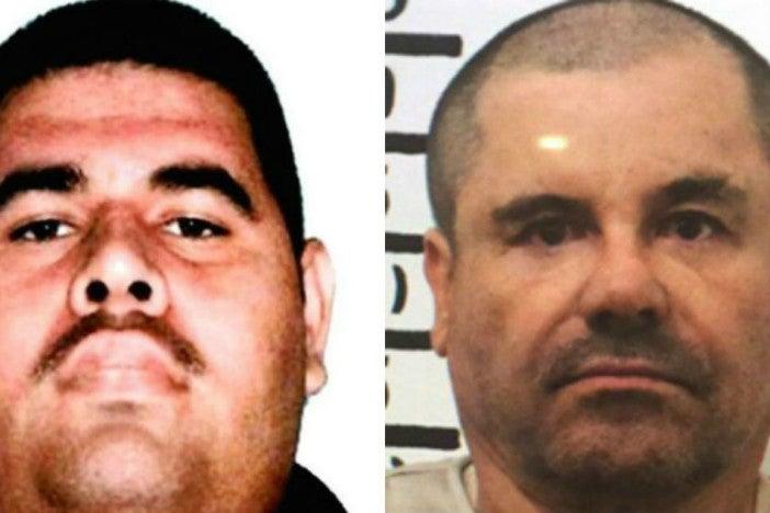 Detienen en Oaxaca a Juan Álvarez, operador financiero de 'El Chapo'