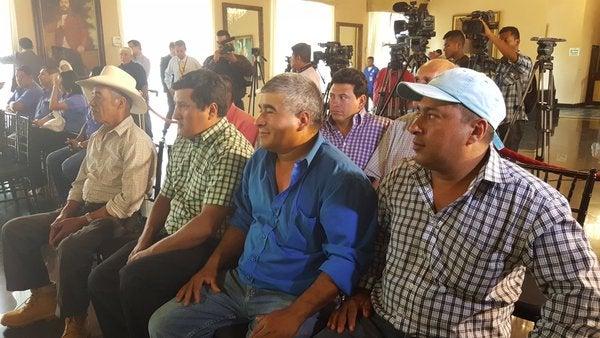 """Honduras: Lanzan el proyecto Ahorro Ferias """"Lempirita"""""""