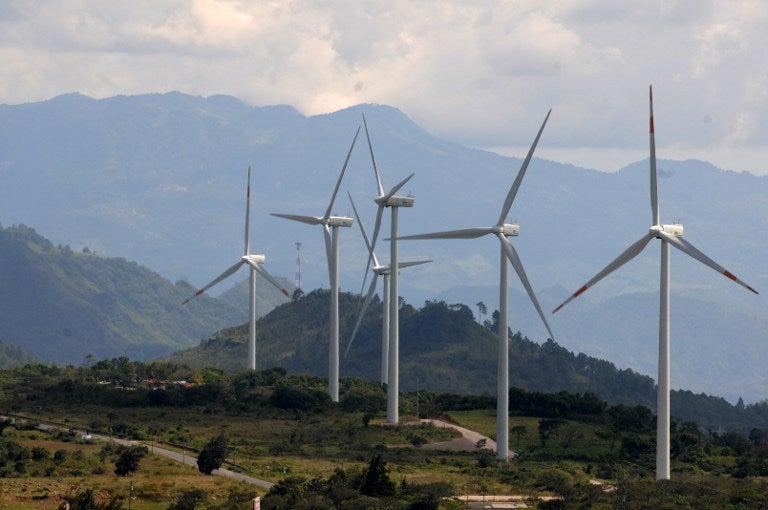 Honduras, el país que más invierte en energía renovable en América Latina