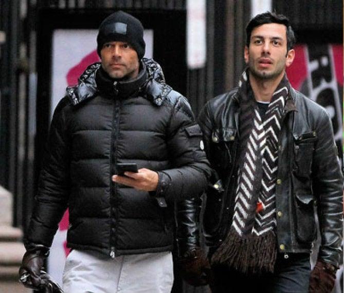 Ricky Martin tiene nuevo novio: ¡conocé a Jwan Yosef, el hombre que lo conquistó!