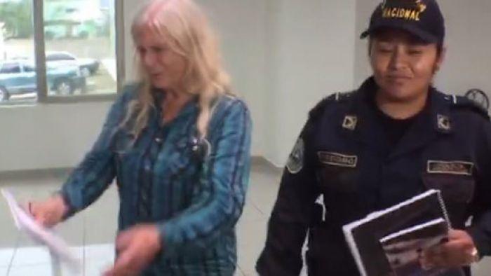 MP pedía prisión para paleontóloga, tribunales le dictan sobreseimiento