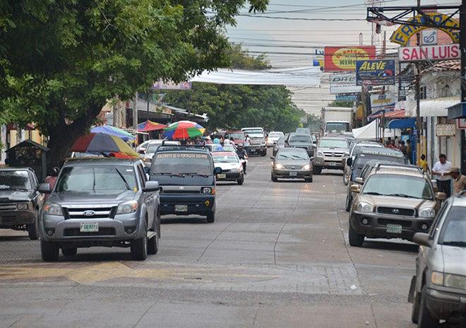 El sur de Honduras se convierte en importante centro comercial