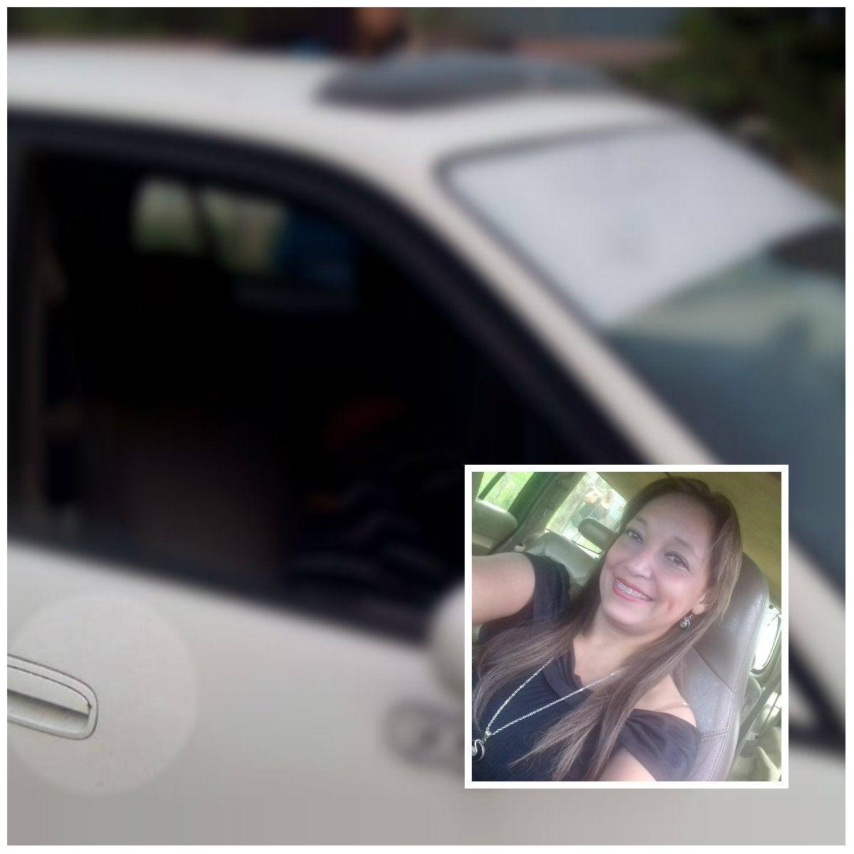 Asesinan a maestra en el interior de un taxi en Jucutuma