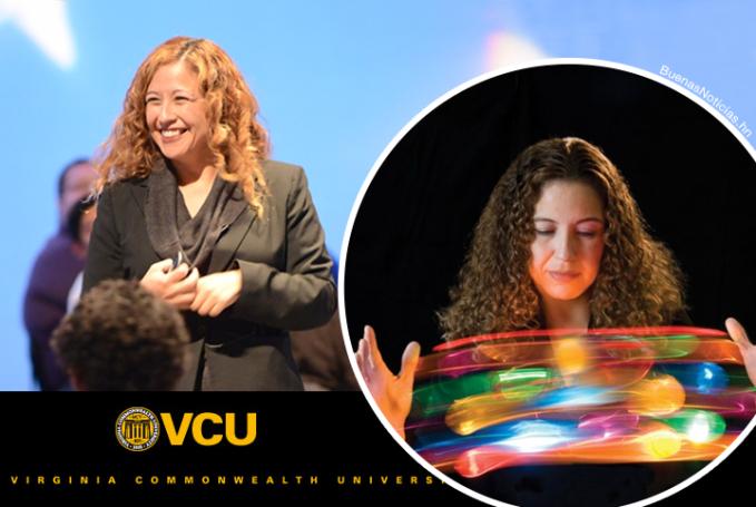 Hondureña destaca como Directora de Doctorados en Ingeniería Mecánica y Nuclear de universidad de EEUU