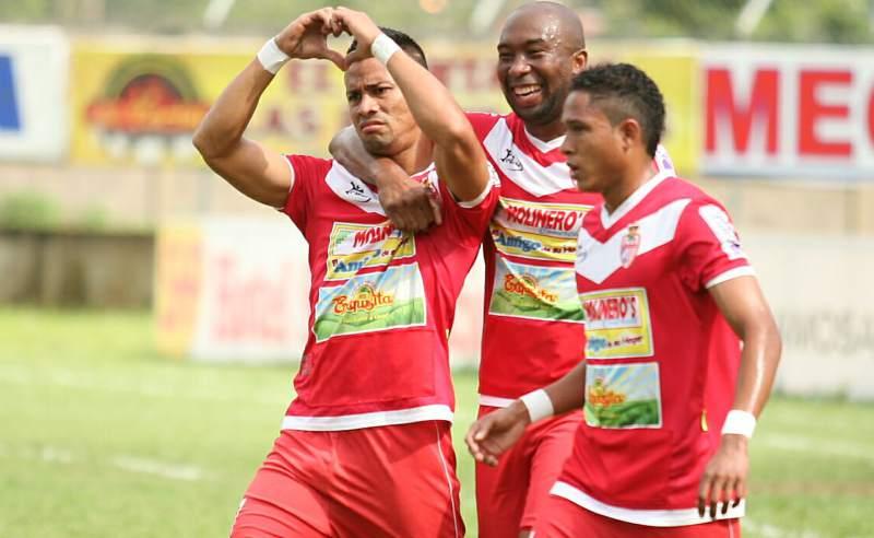 Real Sociedad se impone ante el Juticalpa en el Juan Ramón Brevé