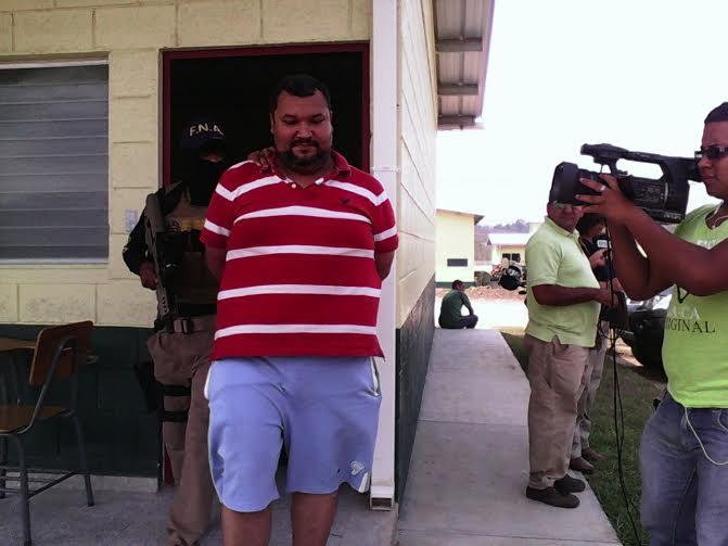 Estudiante de periodismo detenido por supuesto extorsionador