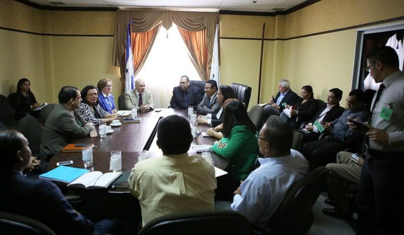 Fiscal General: MP busca validar informe del The New York Times