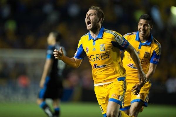 Tigres derrota al Querétaro y avanza a la final de la Concachampions