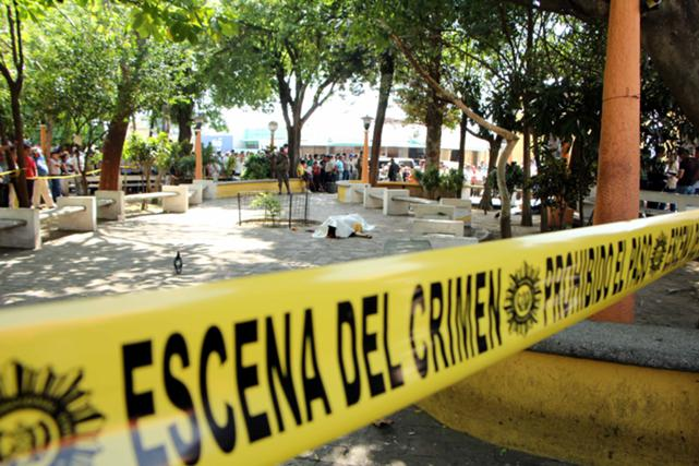 Observatorio de la Violencia: menores de 30 años son los que más mueren en Honduras