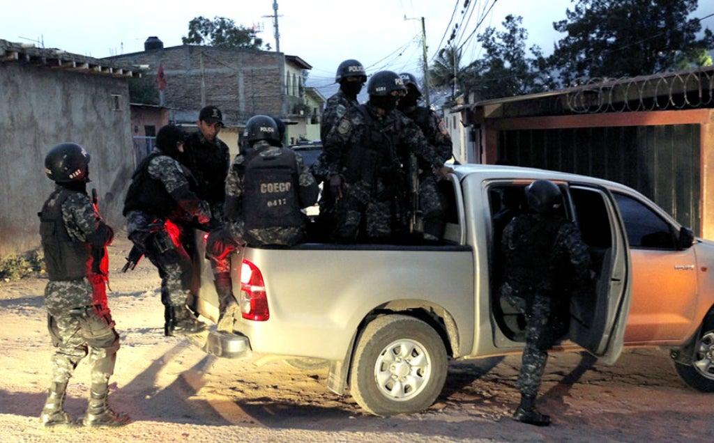 Enfrentamiento entre pandilleros deja un muerto