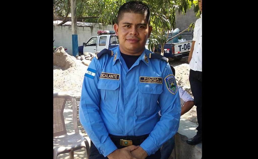 Emotivo comentario de policía hondureño en Facebook se vuelve viral