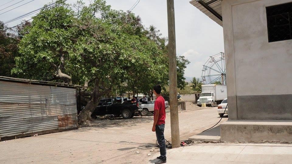 """Copán: El higo, un árbol donde aseguran haber visto """"El Diablo"""""""