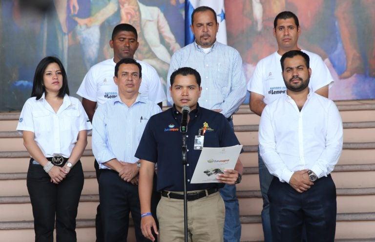 Próximo fin de semana ferias «El Lempirita» llegan a SPS y La Ceiba