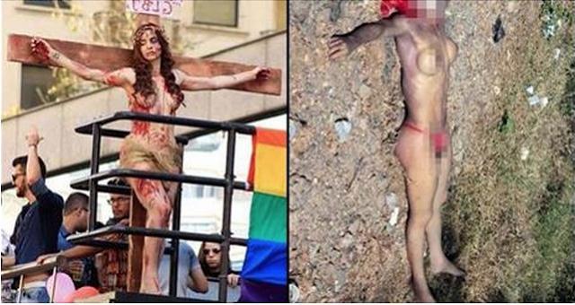 EEUU: Hallan cadáver de travesti que se había burlado de Jesucristo